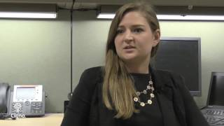 Katie Walters  - Managed Care Rotational Program