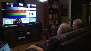 Home Theater Geeks 323: Calibrating Leo Laporte's LG OLED TV