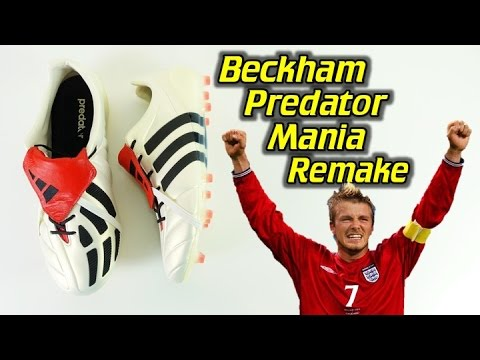 Adidas Predator Mania Remake (Champagne Pack) - One Take Review + On Feet