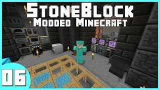 mystical agriculture stoneblock 2 - Kênh video giải trí dành cho
