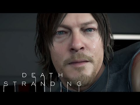 Sony Death Stranding (PS4, DE)