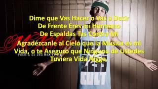 Mc Killer - El Mas Cabrón Letra