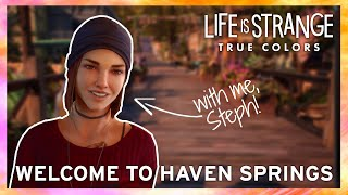 Trailer Haven Springs - SUB ITA