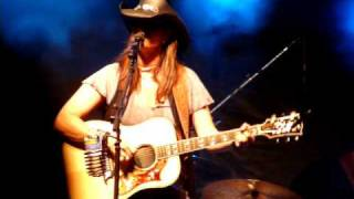 Terri Clark- Now That I found You, When Boy Meets Girl.MOV