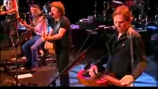Doobie Brothers Live at Wolf Trap   Snake Man