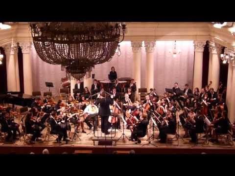 """L. van Beethoven """"Coriolan"""""""
