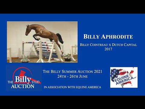 Billy Aphrodite