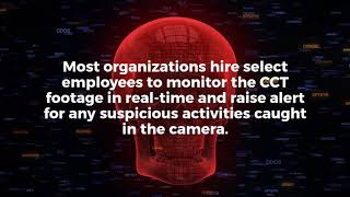 Needs of CCTV Surveillance for Businesses Dubai