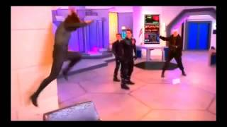 Lab Rats  Dead and Gone Travis Garland version