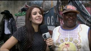 Achamos no Brasil: Michael Jackson de Pernambuco recicla latinhas