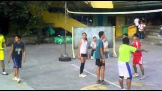 Hampang at Bacolod Christian Center