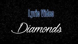 Josef Salvat - Diamonds (Lyric Video)