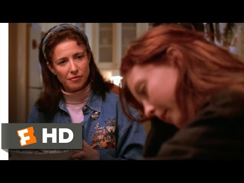 Download Ginger Snaps (1/10) Movie CLIP - Three Years Late (2000) HD HD Mp4 3GP Video and MP3