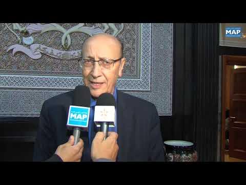 العرب اليوم - شاهد: تقديم مشروع الميزانية الفرعية لوزارة الفلاحة والتنمية القروية والمياه والغابات