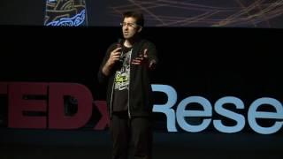 Burada, Bi' Ara…, | Right Here, Not Now... | 2017 | Doğu Demirkol | TEDxReset