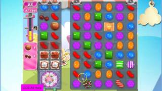 Candy Crush Saga Level 1659 NO BOOSTERS