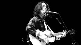 "Chris Cornell ""The Times They Are A-Changin'"""