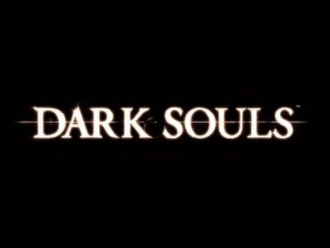 Dark Souls gamescom Trailer