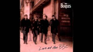The Beatles- Crinsk Dee Night