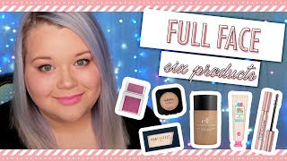 FULL FACE WITH ONLY 6 PRODUCTS | Multitasking Beauty Products