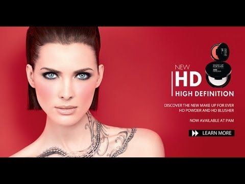HD Blush by Make Up For Ever #5