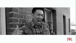 Paul Kim - He Won't Go (Adele Cover) - HD
