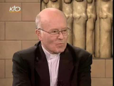Mgr Bernard Charrier - Diocèse de Tulle