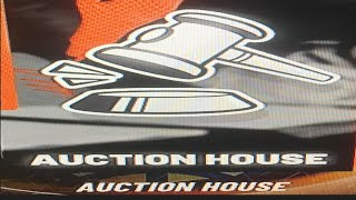 Nba 2k19 Unlock the auction house