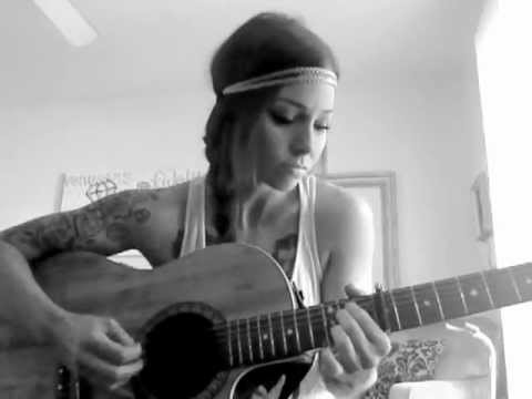 EMINEM - Lose Yourself COVER by Jessa Raskin. *no copyright ownership to this song
