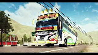 "BUMEL CIREBON ""BUS SIMULATOR INDONESIA"" BUSSID MOD.APK  SOUND BUMEL HINO AK"