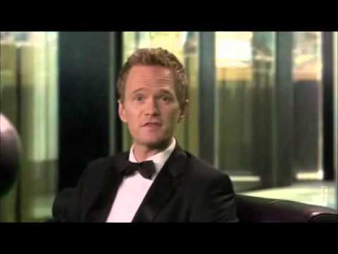 Vidéo de Barney Stinson
