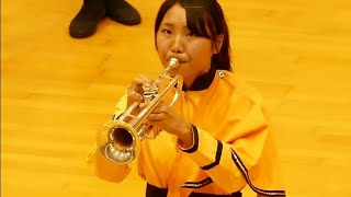 Japanese Marching Band Is Absolutely Incredible ☺