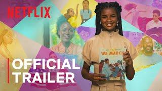 Bookmarks: Celebrating Black Voices Trailer