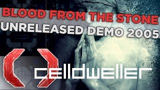 Celldweller Blood From the Stone