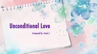 [자작곡] Unconditional Love