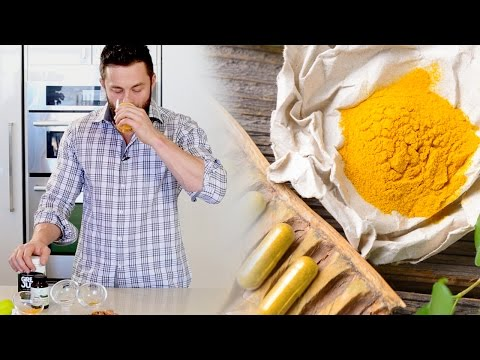 Video 4 Ways To Use Turmeric as Medicine + Recipe – Saturday Strategy