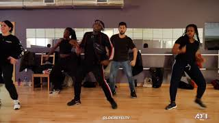 Tekno   Uptempo (Afrodance Workshop) By Loicreyel