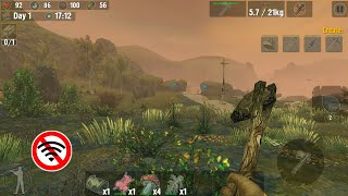 GAME SURVIVAL HD RINGAN   OFFLINE   SHADOW OF KURGANSK GAMEPLAY