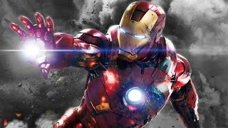 Iron Man: T.N.T = Full HD