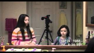 Trailer of Paranormal Activity 3 (2011)