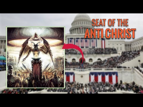 There's Something Strange Happening in Washington D.C. (2020)! - Great Video