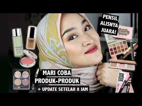 Chatty Get Ready With Me : Go To Subtle Glam Makeup   Kiara Leswara