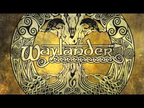 Waylander - Lámh Dearg