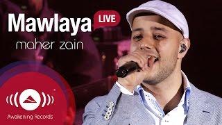 Maher Zain - Mawalaya   Awakening Live At The London Apollo