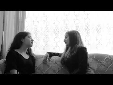 Anna Urban, Seda Sulimanova, Emma Stache