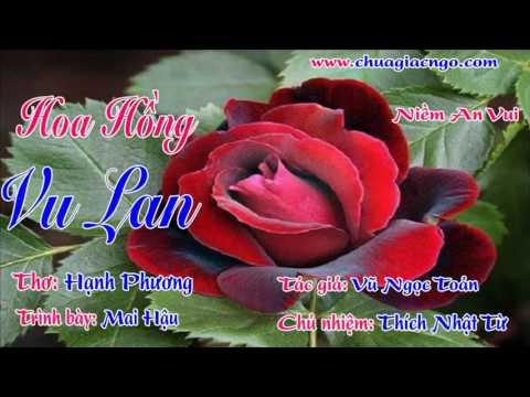 08. Hoa hồng mùa Vu Lan