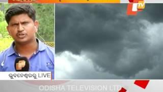 Rain likely in Odisha from tomorrow