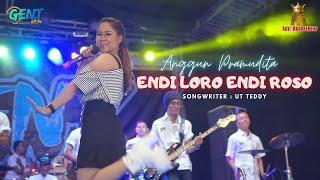 Lirik Lagu dan Chord (Kunci) Gitar Endi Loro Endi Roso - Anggun Pramudita