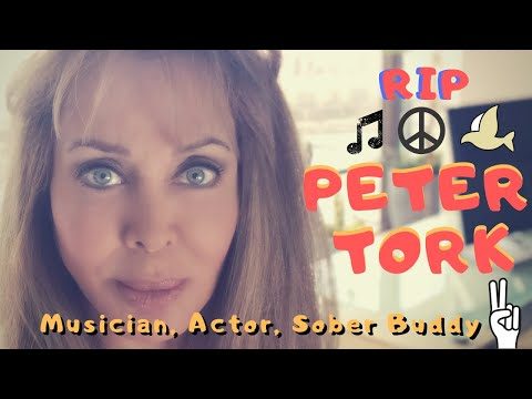 My Peter Tork (The Monkees) Story