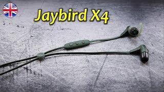 Jaybird X4 Review